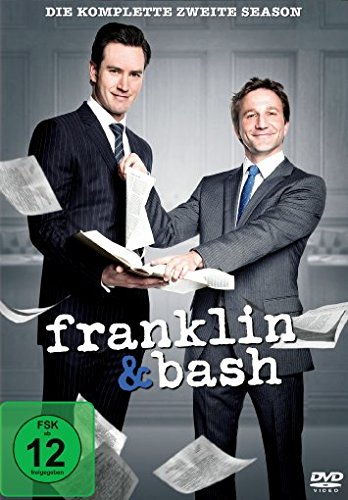 franklin-bash-die-komplette-zweite-season-2-dvds