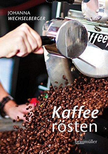 Kaffeerösten