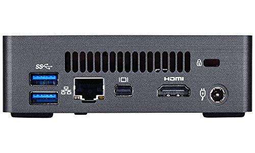 Gigabyte GB-BKi5A-7200 Motherboard SoC Intel Core i5-7200