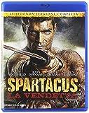 Spartacus Stg.2 La Vendetta (Box 4 Br)