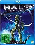 Halo Legends [Blu-ray]