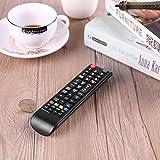 Original Fernbedienung Ersatz Controller für Samsung BN59-01175N LED LCD TV DVD VCR 42 Tasten Fernbedienung (Farbe: schwarz)