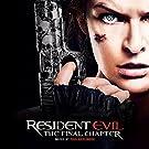 Resident Evil: The Final Chapter - O.s.t. [VINYL]