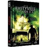 Amityville Horror 2005 - uncut [Blu-Ray+DVD] auf 500 limitiertes Mediabook Cover B