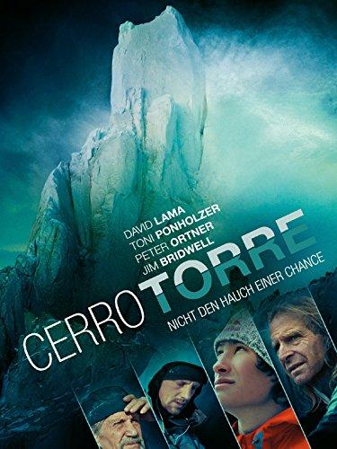 Cerro Torre - Nicht den Hauch einer (Monster Beängstigend)