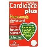 Vitabiotics Cardioace Plus Capsules 60 Capsules