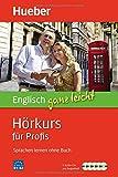 Englisch ganz leicht Hörkurs für Profis: Paket