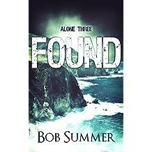 Found: Alone Three