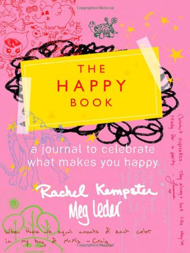 Happy Book por Rachel Kempster