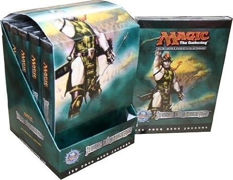 wizards of the coast - carte à collection - magic the gathering jeu de decouverte