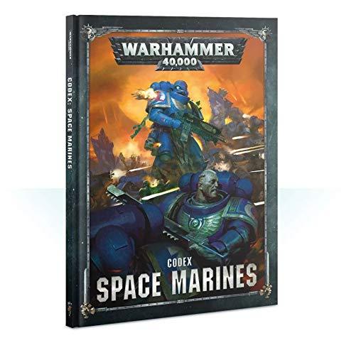 Unbekannt Warhammer 40.000 Codex: