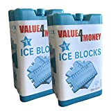 Best Ice Packs - Value 4 Money Freezer Blocks Cools & Keeps Review