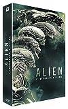 Coffret alien 6 films