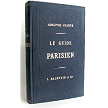 Le guide parisien. Fac similé