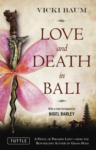 Love and Death in Bali (Periplus Classics Series) (English Edition)