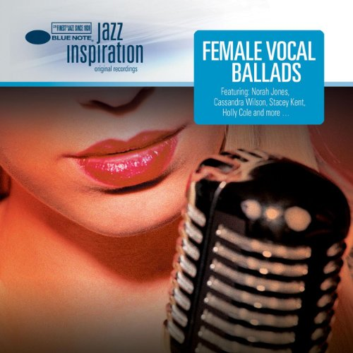 Jazz Inspiration: Female Vocal...