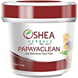 Oshea Papayaclean Anti Blemishes Face Pack