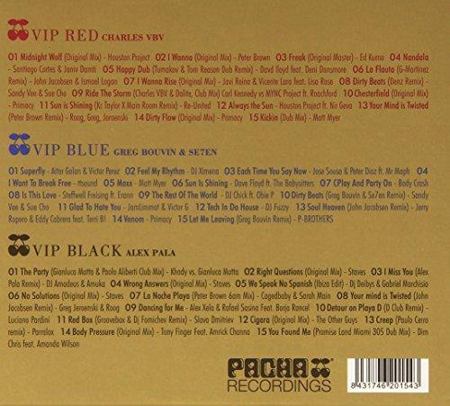 Zoom IMG-1 pacha vip vol 6