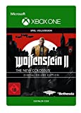 Wolfenstein II: The New Colossus -  Deluxe Edition | Xbox One - Download Code