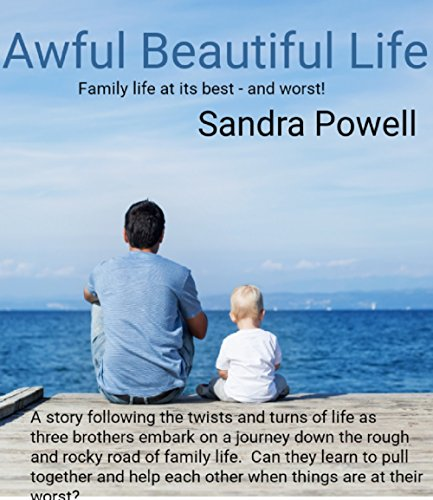 Womens Easy Pull (Awful, Beautiful Life: The story of a family who need to pull together when life takes them on a rough journey. (English Edition))