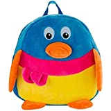 Click4deal soft stuffed bag for nursery kids (best for new joining school kids)