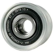 Sando SCP90244.1- Polea de la correa del alternador