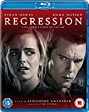 Regression [Blu-ray]