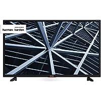 "Sharp AQUOS TV 32"" HD suono Harman Kardon SAT 3xHDMI 2xUSB uscite cuffie scart e audio digitale"