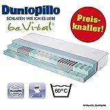 Dunlopillo Mehrschichtkern Matratze 90x190cm H2 beVital Trio ViscoGel NP:999EUR