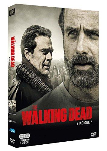 The Walking Dead 7 (Box 5 Dvd)