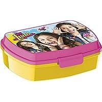 SOY LUNA Brotdose Lunchbox preisvergleich bei kinderzimmerdekopreise.eu