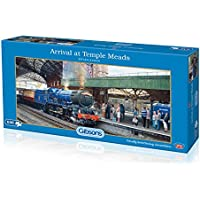 Gibsons Arrival at Temple Meads Jigsaw Puzzle 636 Pieces