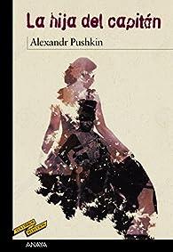 La hija del capitán par Alexander Pushkin