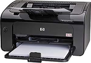 HP LaserJet Pro P1102w Stampante, 1200 x 1200 DPI, A4, Wi-Fi, Nero