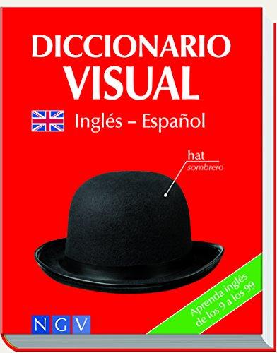 Diccionario Visual Inglés-Español. FSC