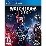 Watch Dogs: Legion PS4 - PlayStation 4
