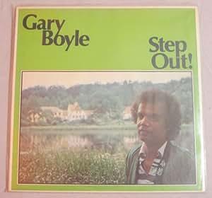 Step out! (1980) / Vinyl record [Vinyl-LP]