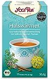 HALSWOHL TEE Filterbtl., 15X2 g
