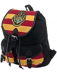 Harry Potter - Bolso infantil multicolor rojo/negro talla única