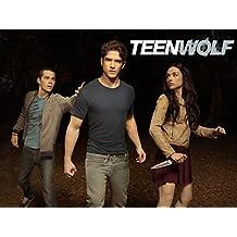 Teen Wolf [OV] Staffel 2