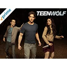 Teen Wolf - Staffel 2 [dt./OV]