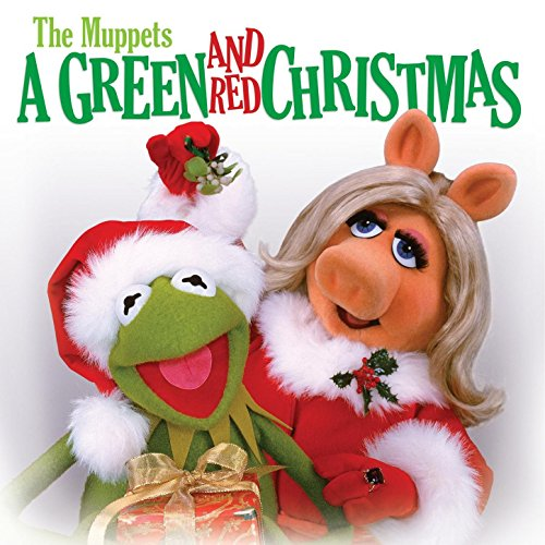 The Muppets: A Green and Red C...