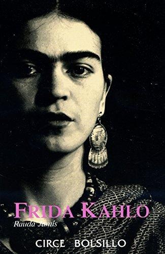 Frida Kahlo by Jamis, Rauda (1998) Paperback