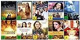 Glaube - Hoffnung - Liebe und Gott - Die Edition mit 20 Glaubensfilme [10 DVDs]
