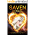 Saven Denial: The Saven Series Novella #2.5