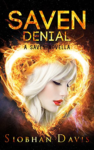 free kindle book Saven Denial: The Saven Series Novella #2.5