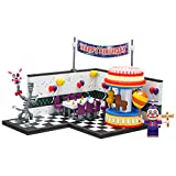 McFarlane Toys Five Nights At Freddy's Game Area Construction Building Kit - MCFARLENE TOYS - amazon.co.uk