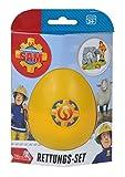 Simba 109251028 - Feuerwehrmann Rettungsset Sam Im Ei für Simba 109251028 - Feuerwehrmann Rettungsset Sam Im Ei