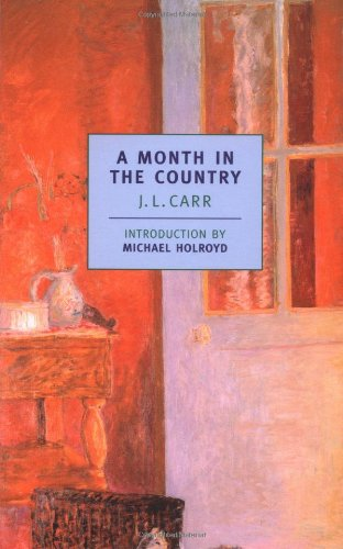 A Month in the Country (New York Review Books Classics) por J L Carr