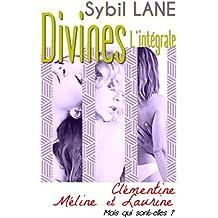Divine - L'intégrale